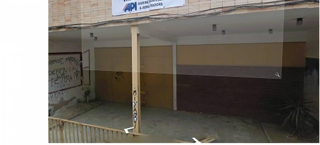 Building  Calella ,Calella. Edificio en el centro de Calella