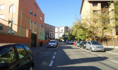 Estudios de alquiler en Madrid Capital