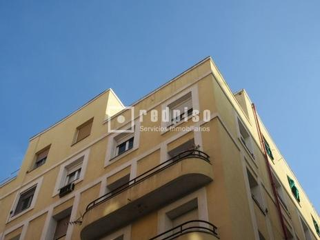 Homes for sale at Madrid Capital