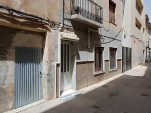 Casas de alquiler baratas en Alicante Provincia