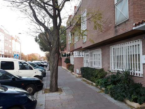 Inmuebles de REDPISO TORREJON SUR-ESTE en venta en España
