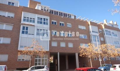 Piso de alquiler en La Solana, Cañada - Mancha Amarilla