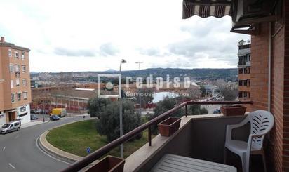 Viviendas y casas en venta en Toledo, Zona de