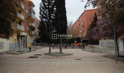 Inmuebles de REDPISO VALLECAS-PORTAZGO  en venta en España
