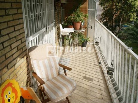 Pisos en venta con terraza en Móstoles