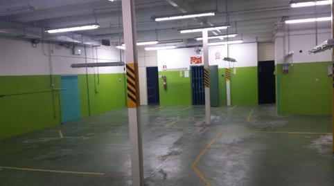 Foto 2 von Fabrikhallen zum verkauf in La Palma de Cervelló, Barcelona