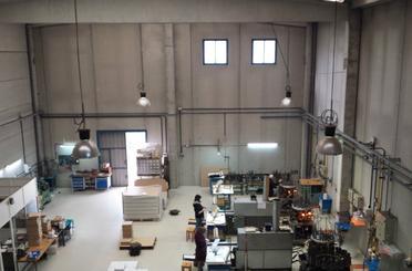 Fabrikhallen zum verkauf in Abrera