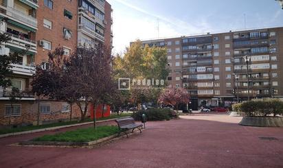 Piso de alquiler en Parque Ondarreta - Urtinsa