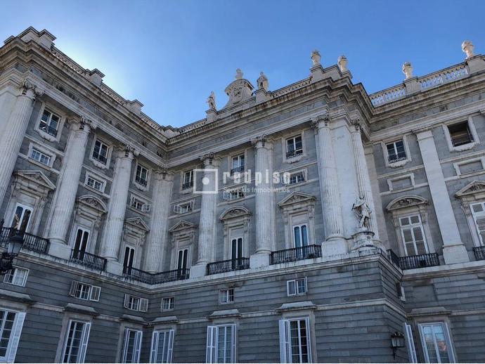 Foto 24 de Piso en Madrid, Zona De - Centro, Distrito - Palacio / Palacio,  Madrid Capital