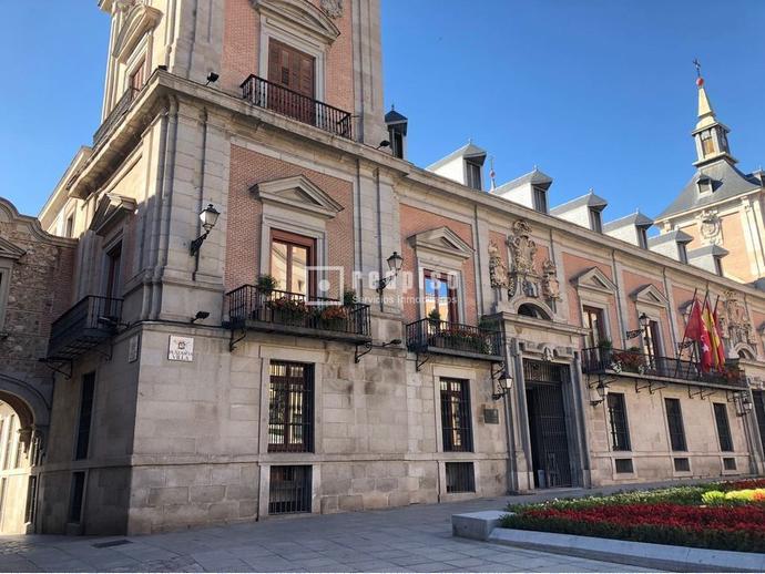 Foto 26 de Piso en Madrid, Zona De - Centro, Distrito - Palacio / Palacio,  Madrid Capital