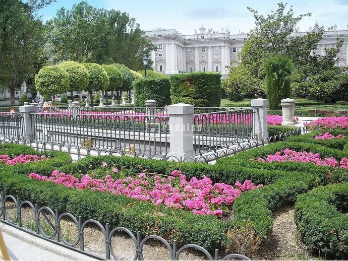 Foto 30 de Piso en Madrid, Zona De - Centro, Distrito - Palacio / Palacio,  Madrid Capital
