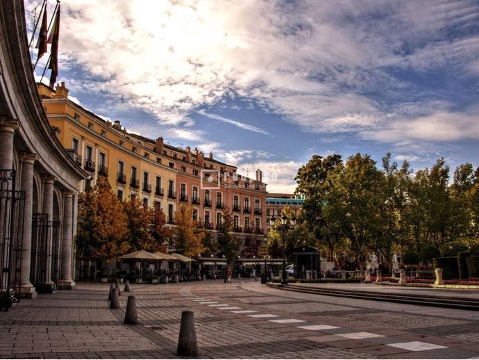 Foto 31 de Piso en Madrid, Zona De - Centro, Distrito - Palacio / Palacio,  Madrid Capital