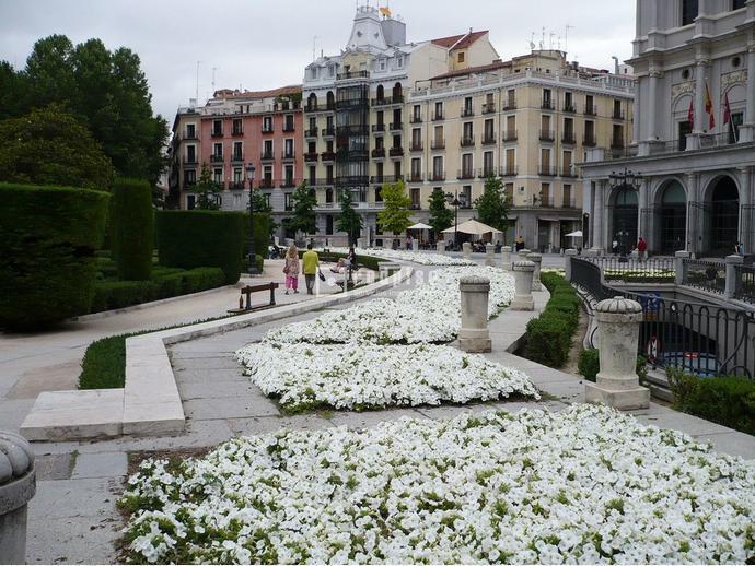 Foto 32 de Piso en Madrid, Zona De - Centro, Distrito - Palacio / Palacio,  Madrid Capital