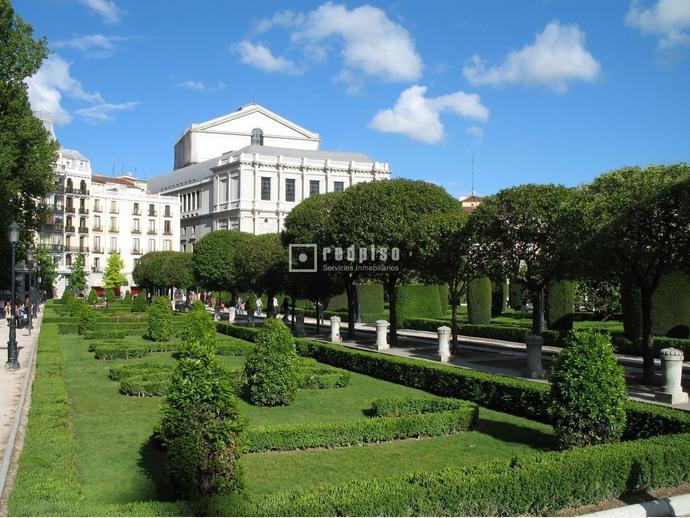 Foto 33 de Piso en Madrid, Zona De - Centro, Distrito - Palacio / Palacio,  Madrid Capital