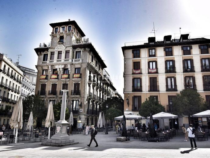 Foto 34 de Piso en Madrid, Zona De - Centro, Distrito - Palacio / Palacio,  Madrid Capital