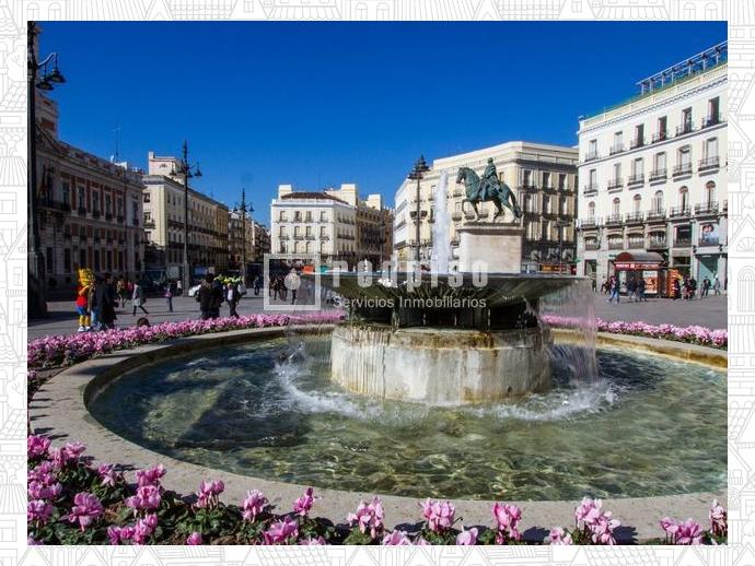 Foto 35 de Piso en Madrid, Zona De - Centro, Distrito - Palacio / Palacio,  Madrid Capital