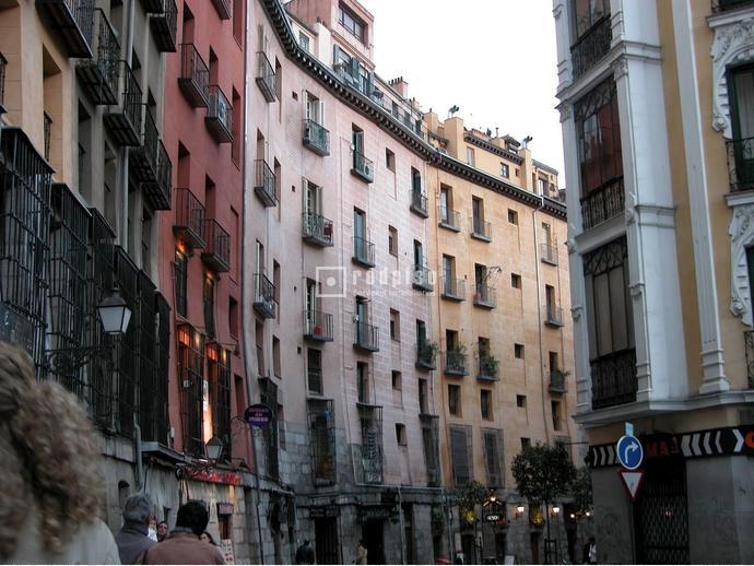 Foto 36 de Piso en Madrid, Zona De - Centro, Distrito - Palacio / Palacio,  Madrid Capital