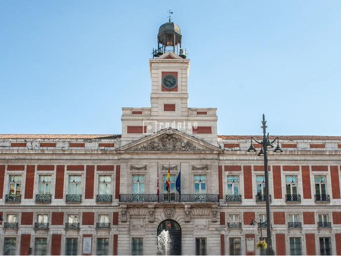 Foto 37 de Piso en Madrid, Zona De - Centro, Distrito - Palacio / Palacio,  Madrid Capital
