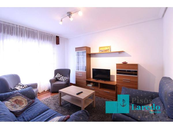Intermediate floors to rent with terrace at España