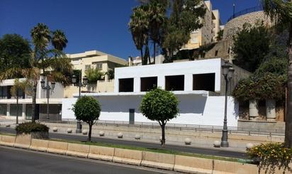 Urbanizable en venta en Montemar