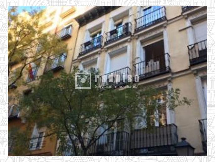 Foto 17 de Piso en Calle Alcalá / Goya,  Madrid Capital