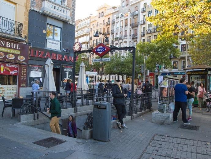Foto 18 de Piso en Calle Alcalá / Goya,  Madrid Capital