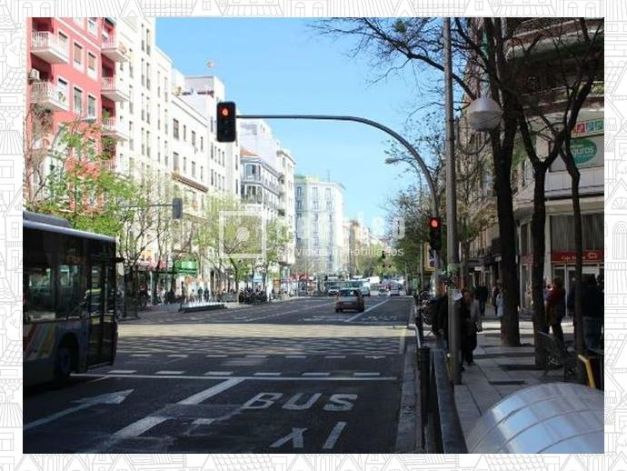 Foto 19 de Piso en Calle Alcalá / Goya,  Madrid Capital