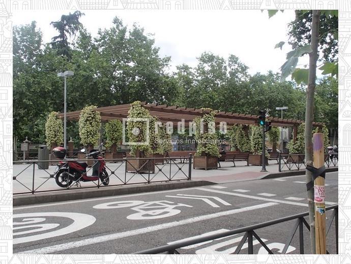 Foto 20 de Piso en Calle Alcalá / Goya,  Madrid Capital