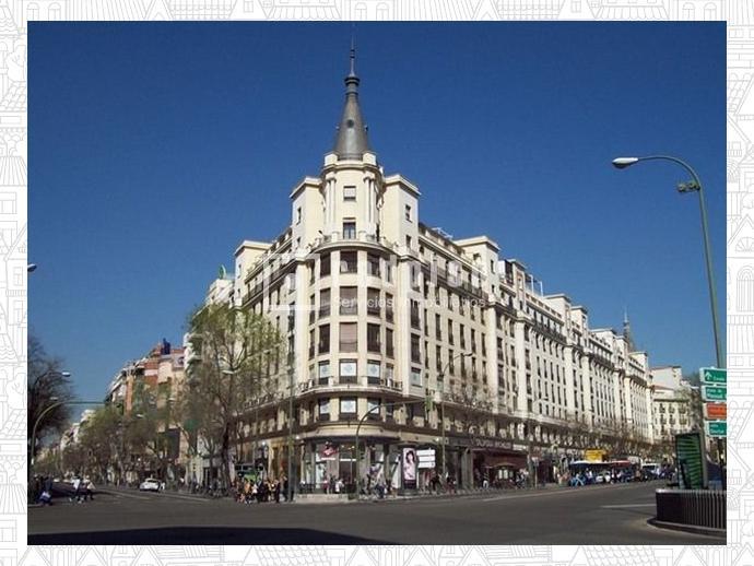 Foto 22 de Piso en Calle Alcalá / Goya,  Madrid Capital