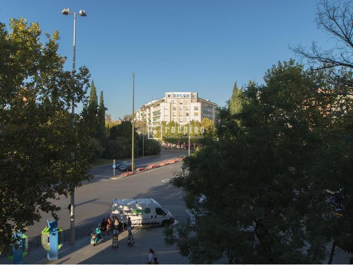 Foto 13 de Piso en Madrid, Zona De - Salamanca, Distrito - Goya / Goya,  Madrid Capital