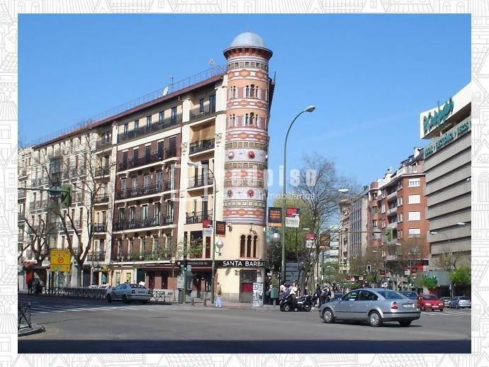 Foto 16 de Piso en Madrid, Zona De - Salamanca, Distrito - Goya / Goya,  Madrid Capital