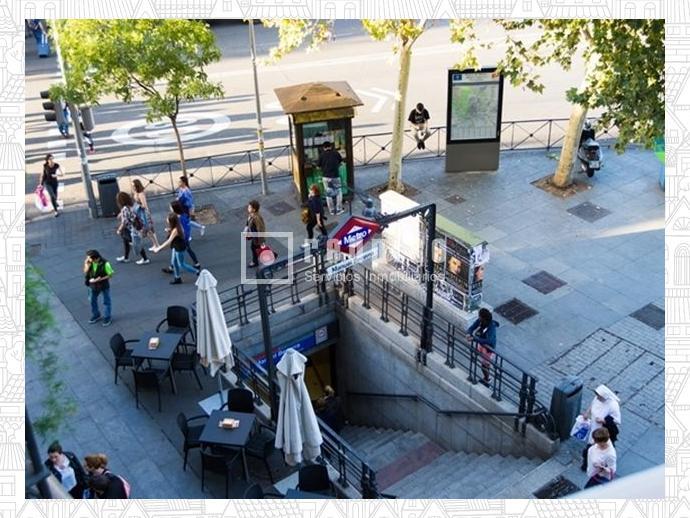 Foto 21 de Piso en Madrid, Zona De - Salamanca, Distrito - Goya / Goya,  Madrid Capital