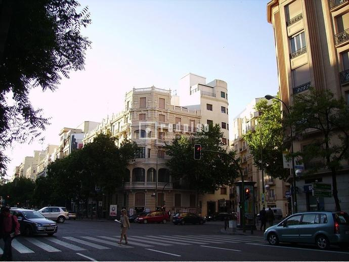 Foto 24 de Piso en Madrid, Zona De - Salamanca, Distrito - Goya / Goya,  Madrid Capital