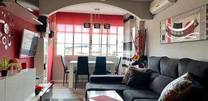 Pisos en venta con terraza en Fuenlabrada