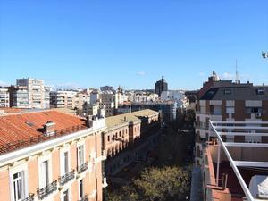 Viviendas de alquiler en Almagro, Madrid Capital