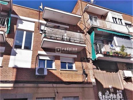Pisos en venta en Madrid Capital