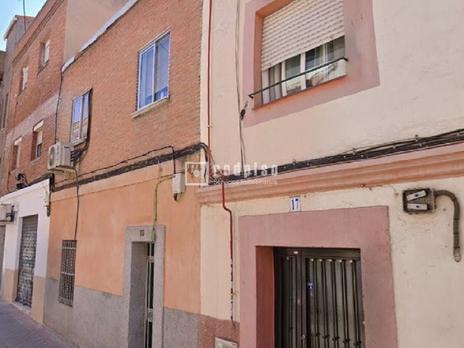 Edificios en venta baratos en Madrid Capital