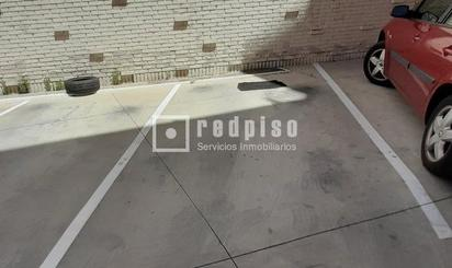 Pisos en venta con parking en Carabanchel, Madrid Capital