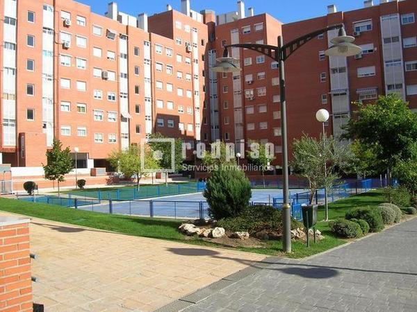 Pisos de alquiler con calefacción en España