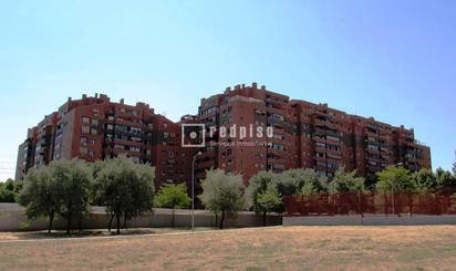 Pisos de alquiler con terraza en Fuenlabrada