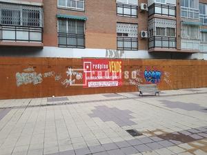 Locales en venta en Madrid, Zona de