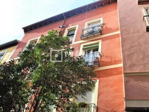 Pisos en venta Parking en Centro, Madrid Capital