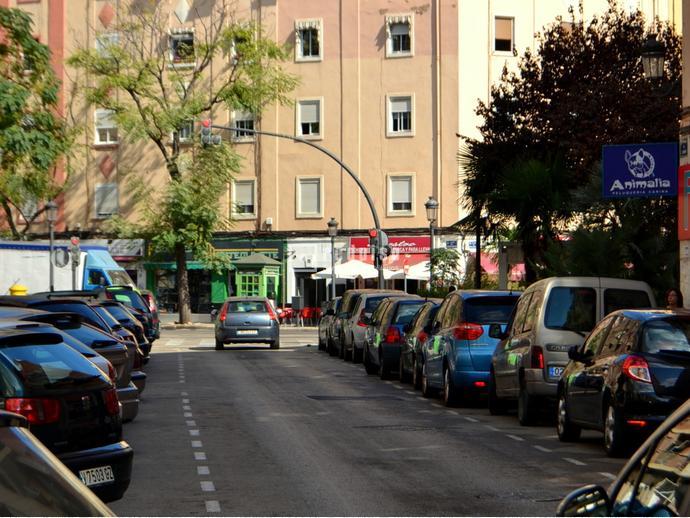 Foto 19 de Piso en  Oriente / Mont-Olivet,  Valencia Capital