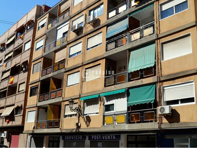 Foto 22 de Piso en  Oriente / Mont-Olivet,  Valencia Capital