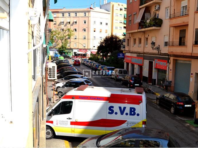 Foto 21 de Piso en  Oriente / Mont-Olivet,  Valencia Capital