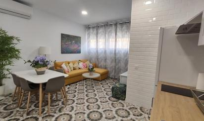 Lofts to rent furnished at España