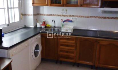 Viviendas y casas de alquiler con ascensor en Sevilla Provincia