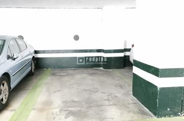 Garaje de alquiler en Los Remedios