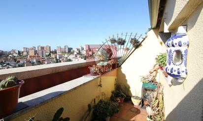 Pisos de alquiler en Lavadores, Vigo