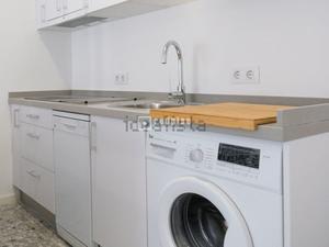 Flats to rent at Sevilla Province